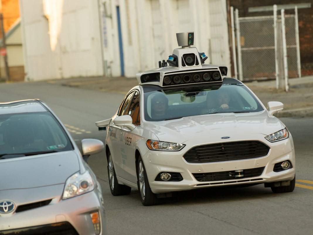 A brand-new research study discovered that self-driving cars might have a more difficult time finding individuals with dark skin, and it might indicate a larger concern with how the innovation is evaluated