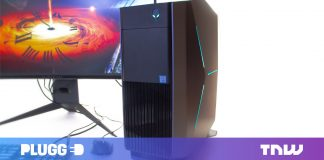 Evaluation: Alienware's Aurora R8 with RTX 2080 graphics is a victory
