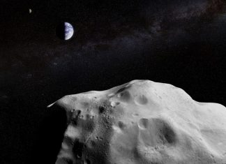 Sorry Hollywood, it's Going to Take a Lot More to Ruin an Asteroid