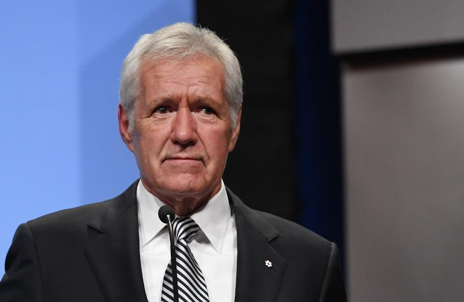 Jeopardy's Alex Trebek: What Phase IV Pancreatic Cancer May Mean For Him
