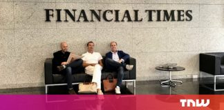 Ask TNW's creators ANYTHING about our Financial Times offer