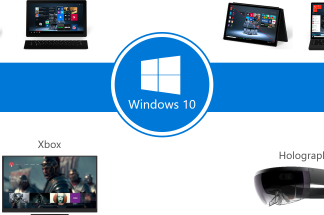 Windows 10 passes 800 million gadgets