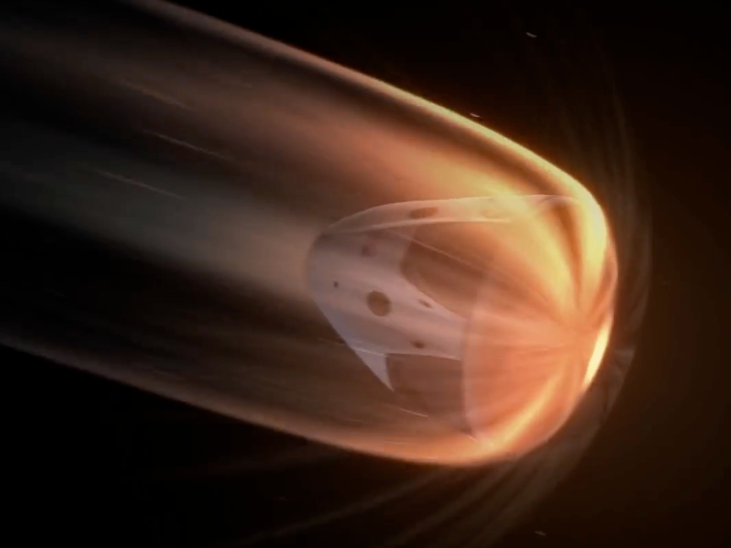 The hardest part of Elon Musk's 'seriously essential' objective for NASA is here. Enjoy SpaceX's Team Dragon go back to Earth reside on Friday.