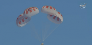 Ho-Hum. More Dull Success for SpaceX as Team Dragon Splashes Down