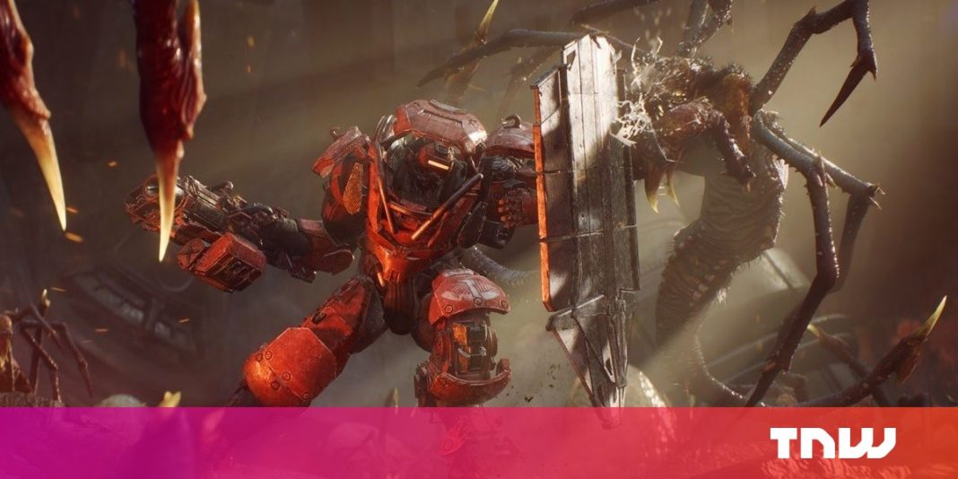 Anthem is going to require its variation of the 'Taken King' growth