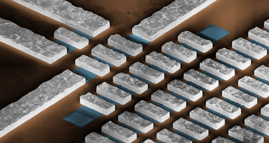 Researchers have actually cooled small electronic devices to a record low temperature level