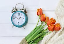 Why Daytime Conserving Time Begins Sunday