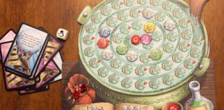 """Quacks of Quedlinburg deserves its """"Parlor game of the Year"""" win"""