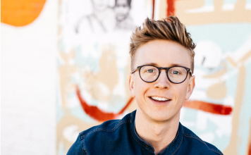 Tyler Oakley obtained a task at Google and got declined. Now he has a media empire on YouTube