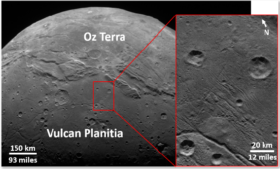 Pluto and Charon Do Not Have Enough Small Craters