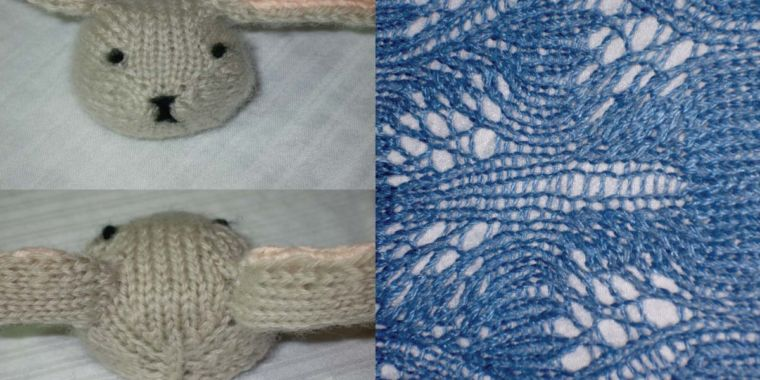 Physicists are deciphering math-y tricks of knitting to make bespoke products