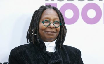 Whoopi Goldberg: Why She Almost Passed Away From Pneumonia