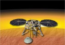NASA's InSight Lander Is Having Problem, What You Required To Know [Infographic]