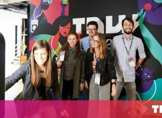 TNW2019 Daily: New boasting product for your next household reunion