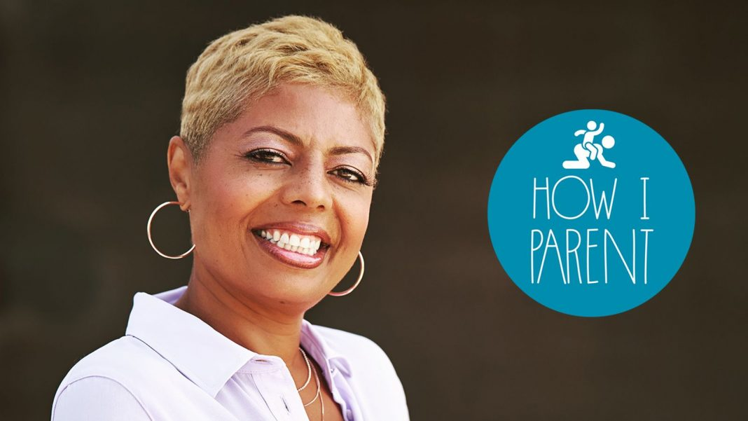 I'm Author Nefertiti Austin, and This Is How I Moms And Dad