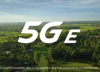 "Sprint steps up battle versus AT&T's ""phony 5G"" with full-page Sunday NYT advertisement"