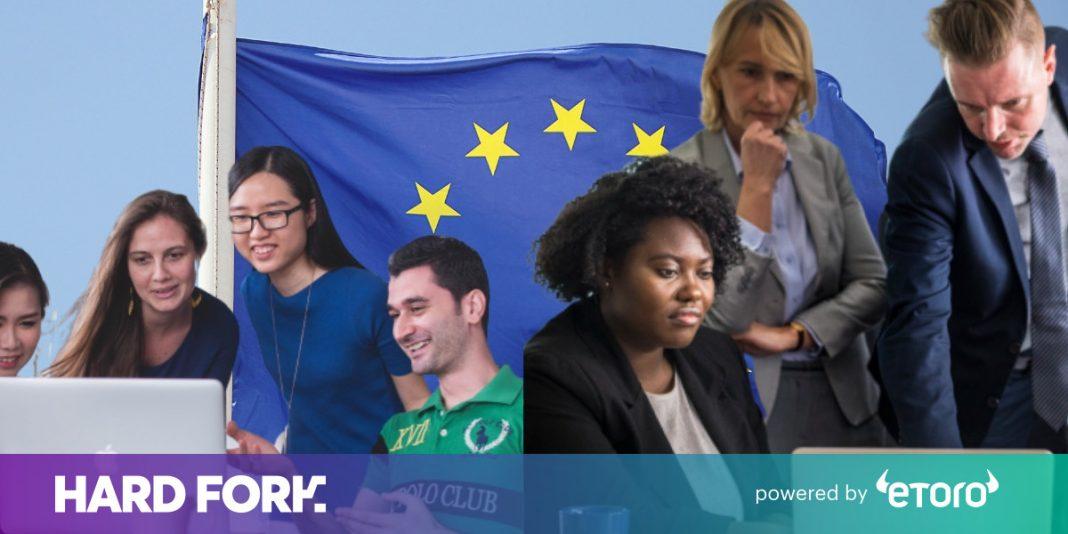 EU requires brand-new requirements for blockchain interoperability