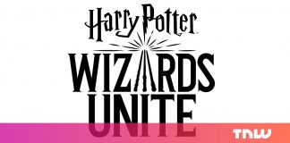 A couple of Potterhead quibbles about Harry Potter: Wizards Unify