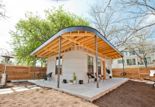 These 3D-printed houses can be developed for less than $4,000 in simply 24 hours