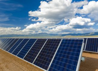 New Mexico the most coal-heavy state to promise 100% carbon-free energy by 2045