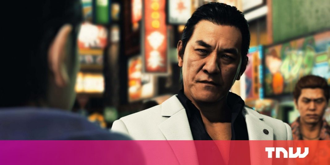 New Yakuza spin-off pulled from racks over star's arrest