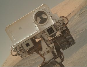 NASA Mars rover Interest problems once again, changes 'brains'