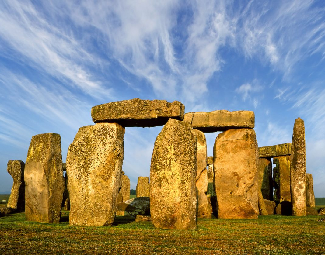 Ancient Stonehenge Pigs Had Long Journey Prior To Their Massacre