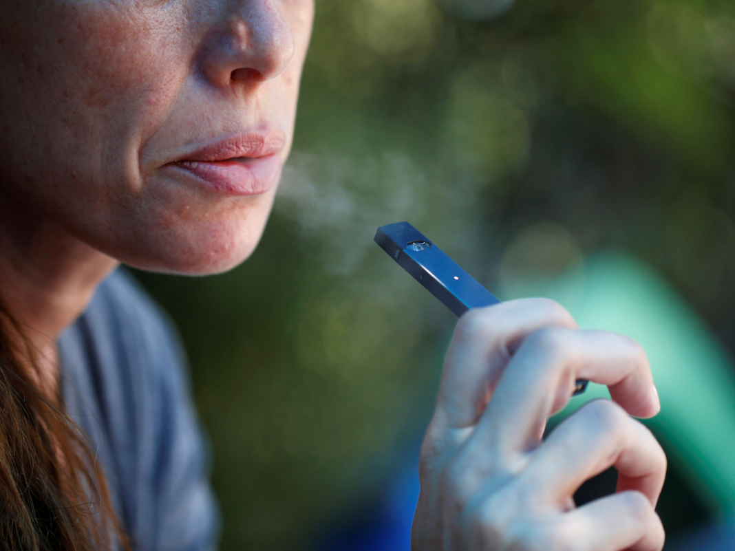 Wall Street believes the FDA's most current crackdown on e-cigarettes may really be great news for Juul