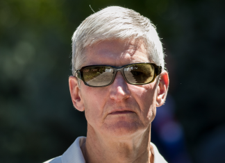 Spotify simply painted a huge target on Apple's back, and the iPhone maker ought to stress if antitrust regulators begin targeting at it (AAPL, AREA)