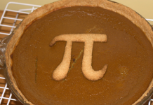 A mathematician offered us the simplest description of Pi and why it's so crucial
