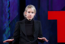 The press reporter who broke the Theranos legend large open determines the minute he understood he had a huge story on his hands
