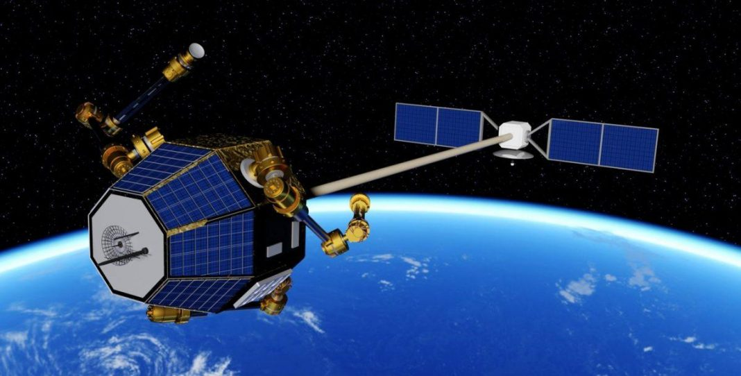 How One Business Will Construct Satellite Components In Area