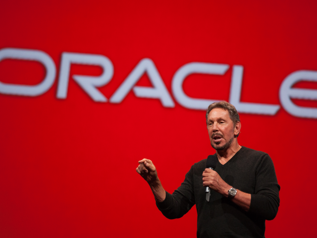 Larry Ellison states Oracle's brand-new database is pulling business far from Amazon Web Provider (ORCL)