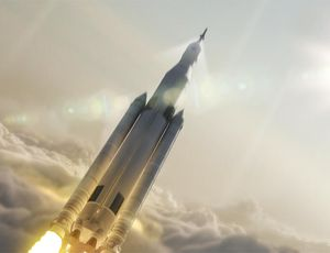 NASA is constructing the world's greatest rocket, however its debut might need to attend