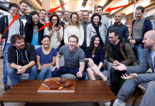 Facebook is being deserted by magnates. Here's everybody who has actually left considering that the Cambridge Analytica disaster in 2015.