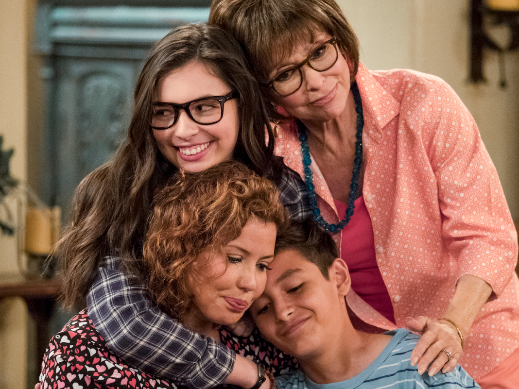 Netflix's 'One Day at a Time' viewership was on the increase, however inadequate to wait from being canceled