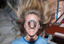 Why microgravity makes life in area tremendous, tremendous annoying