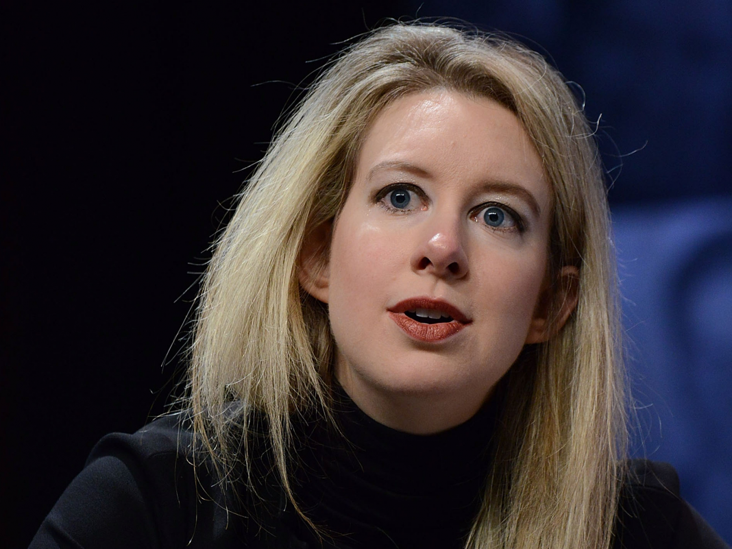 From Betsy DeVos to Rupert Murdoch, to the Walton household, here are the financiers that lost numerous millions purchasing Theranos