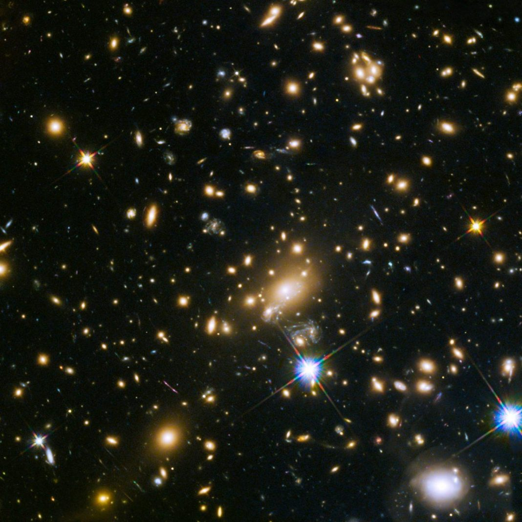 Ask Ethan: May 'Cosmic Redshift' Be Precipitated By Galactic Movement, Moderately Than Increasing House?
