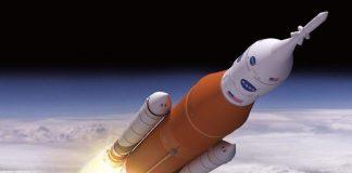 SLS Rocket Guarantees To Do Better