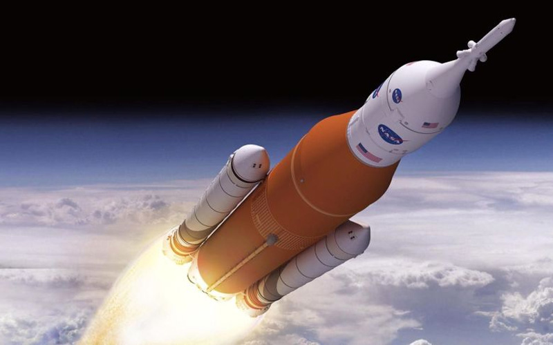 SLS Rocket Guarantees To Do Better