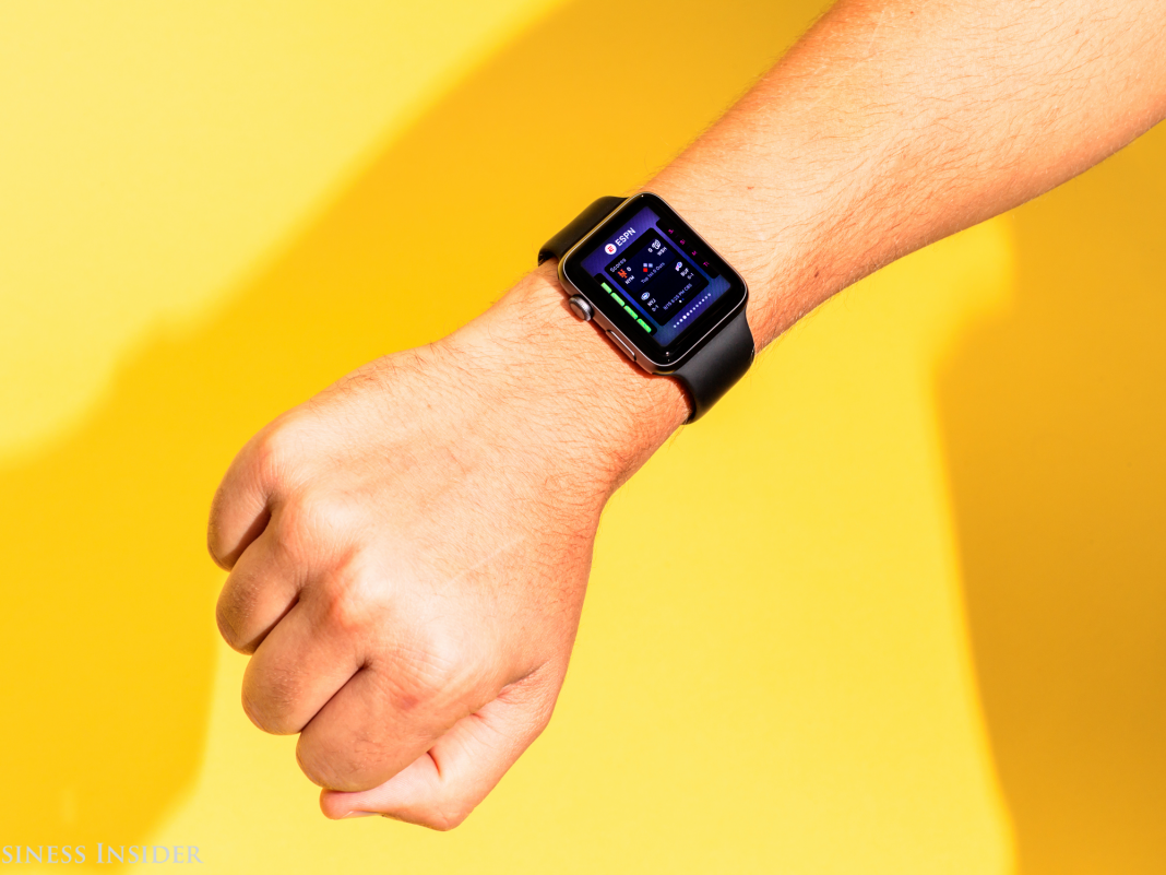 Stanford researchers simply provided us an unmatched take a look at how well the Apple Watch finds heart issues (AAPL)