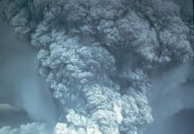 On This Day In 1980, Mount St. Helens Awoke Again