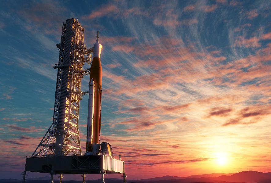 Surprise NASA Statement Puts Future Of New Mega-Rocket In Doubt
