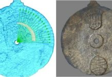This middle ages astrolabe is formally world's earliest understood such instrument