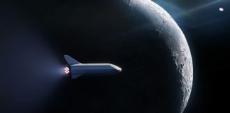 SpaceX might start checking its Starship spacecraft today