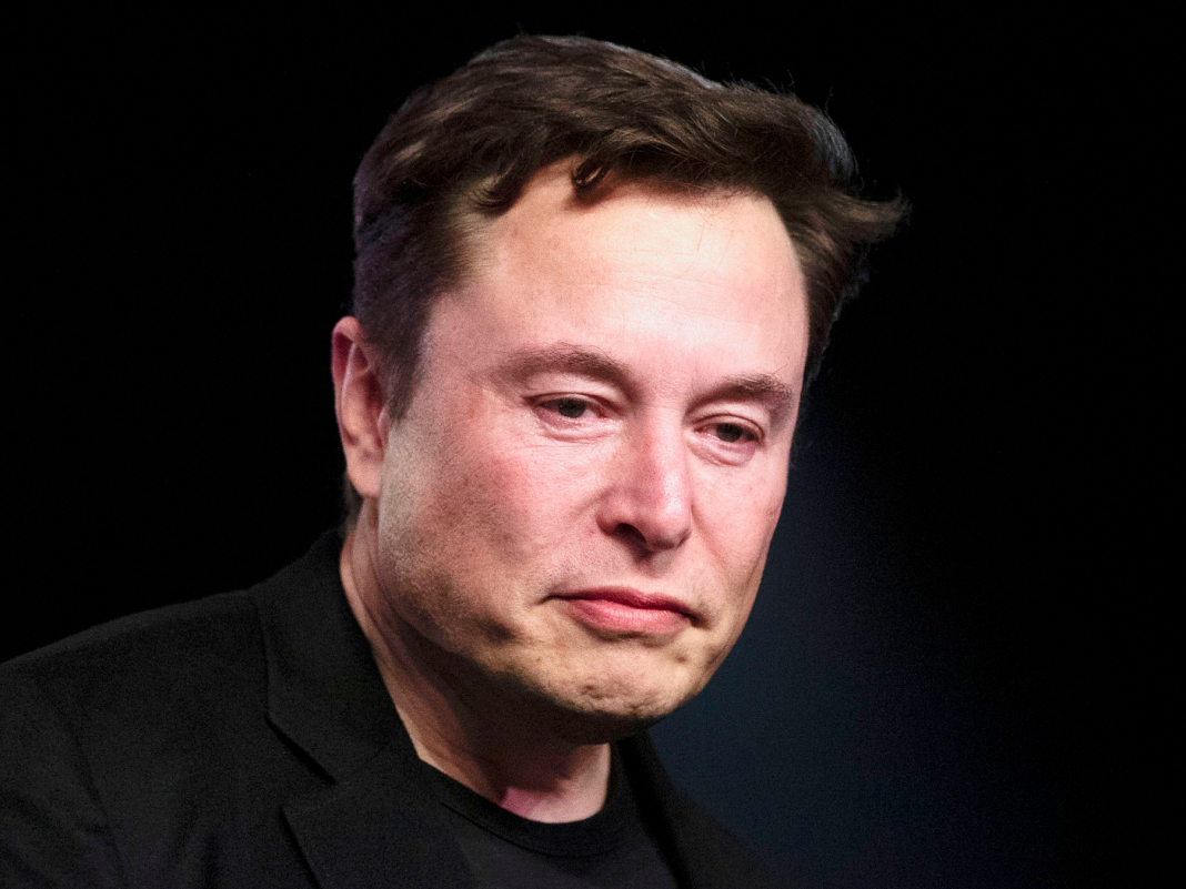 SEC states Elon Musk's tweet about Tesla car production was a 'outright infraction' of court order to have his tweets vetted prior to publishing