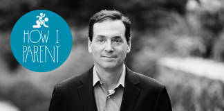 I'm Author Daniel Pink, and This Is How I Moms And Dad