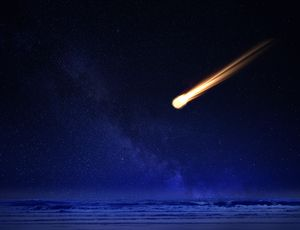 NASA: An enormous meteor took off over Earth, however nearly nobody discovered
