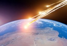 Nearly 13,000 Years Ago, a Comet Effect Set Whatever on Fire
